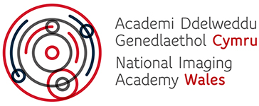 National Imaging Academy Wales Logo